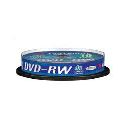 DVD-RW 10 kom S/4x/4.7GB