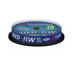 DVD-RW 10S/6x4.7GB