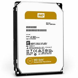 HDD Server WD Gold (3.5, 10TB, 256MB, 7200 RPM, SATA 6 Gb/s)