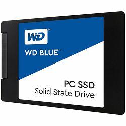 SSD WD Blue (2.5
