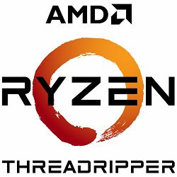 AMD CPU desktop Ryzen Threadripper 12C/24T 1920X  (4.0GHz, 38MB cache, 180W, sTR4) box