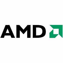 AMD CPU Desktop Ryzen 7 8C/16T 2700 (4.1GHz,20MB,65W,AM4) box with Wraith Spire (LED) cooler