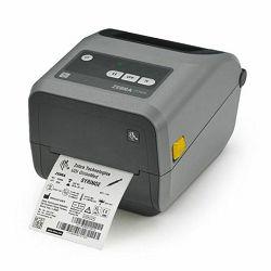 Zebra ZD420 TT, 104 mm, 203 dpi, USB, BTLE, EZPL