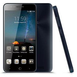 Smartphone ZTE Blade A612, DualSIM, plavo-crni