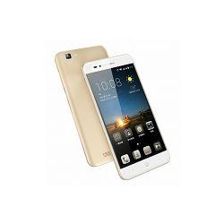 Smartphone ZTE Blade A612, DualSIM, zlatno-bijeli