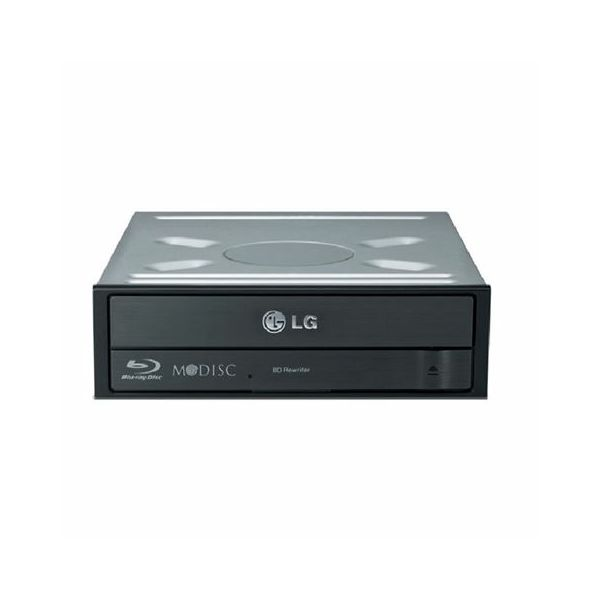 Optički uređaj LG BH16NS55 Blu-Ray Rewriter Retail Black  BH16NS40.AUAR10B