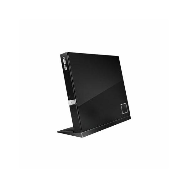 ODD BLR AS SBW-06D2X  Blu-ray Writer Slim External  90-DT20305-UA199KZ