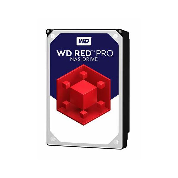 Tvrdi Disk WDRed Pro™ 4TB WD4003FFBX