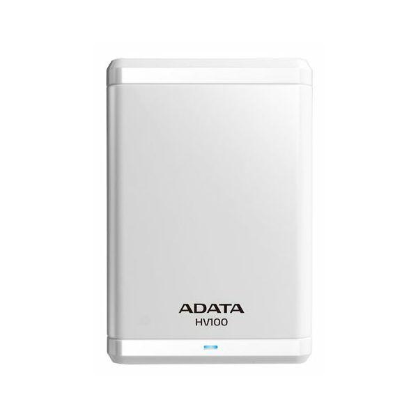 Vanjski tvrdi disk DashDrive AHV100 1TB White  AHV100-1TU3-CWH