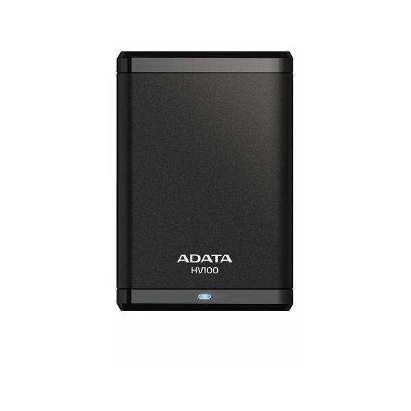 Vanjski tvrdi disk DashDrive AHV100 1TB Black  AHV100-1TU3-CBK