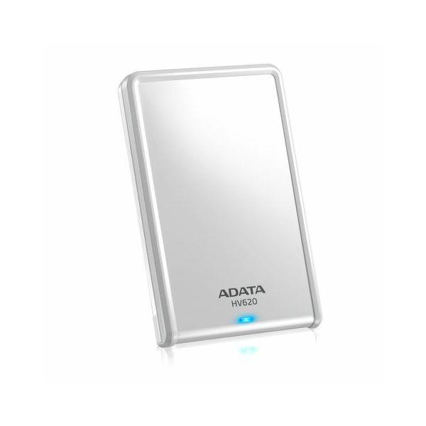 Vanjski tvrdi disk DashDrive HV620 1TB USB 3.0 bijeli  AHV620-1TU3-CWH