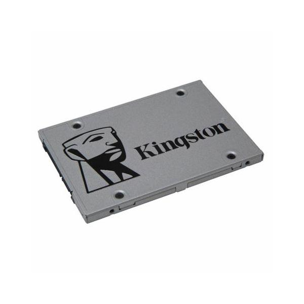 SSD disk Kingston 120GB, UV400 SATA 3  SUV400S37/120G