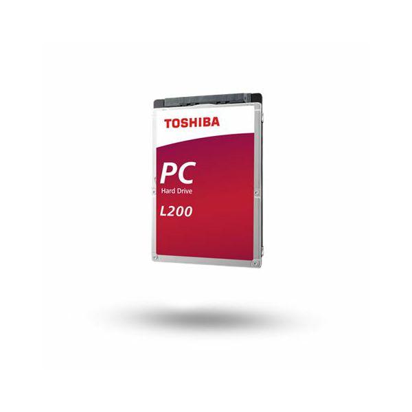 Tvrdi Disk Toshiba L200 500GB 2.5
