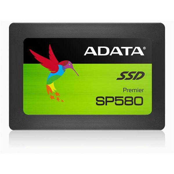 SSD Adata 120GB ASP580 2,5