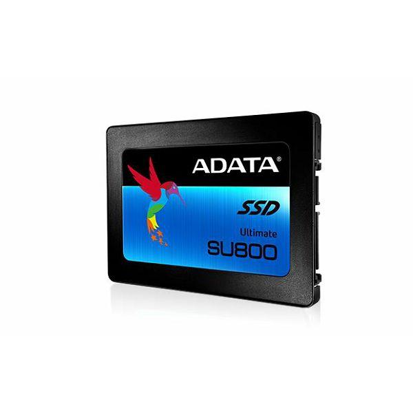 SSD AD 128GB SU800 SATA 3D Nand  ASU800SS-128GT-C