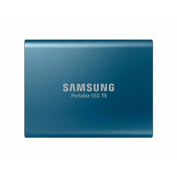 Vanjski SSD Samsung 500GB MU-PA500B T5