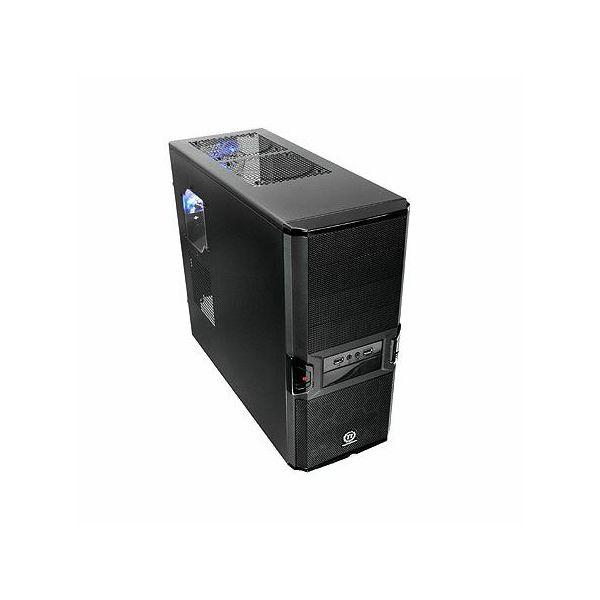 Kućište Thermaltake V3 Black Edition  VL80001W2Z