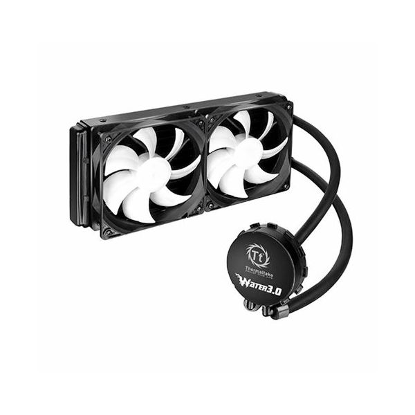 Thermaltake Water 3.0 Extreme S  CLW0224-B