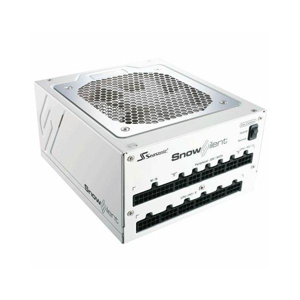 Napajanje Seasonic SS-750XP Snow Silent  SS-750XP2S