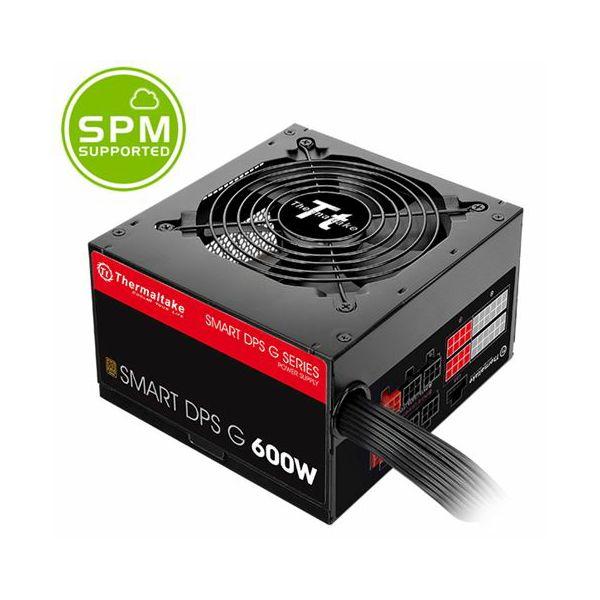 Napajanje SMART DPS G, 600W  PS-SPG-0600DPCBEU-B