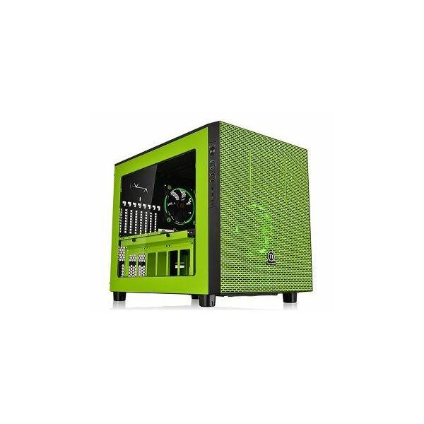 Kućište Thermaltake Core X5 Riing Edition  CA-1E8-00M8WN-00