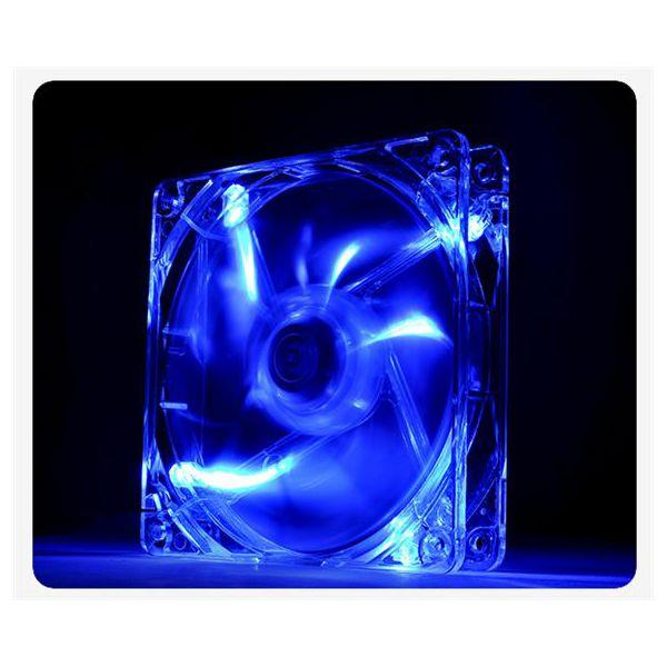 Hladnjak za kućište Thermaltake Pure 12 LED Blue  CL-F012-PL12BU-A