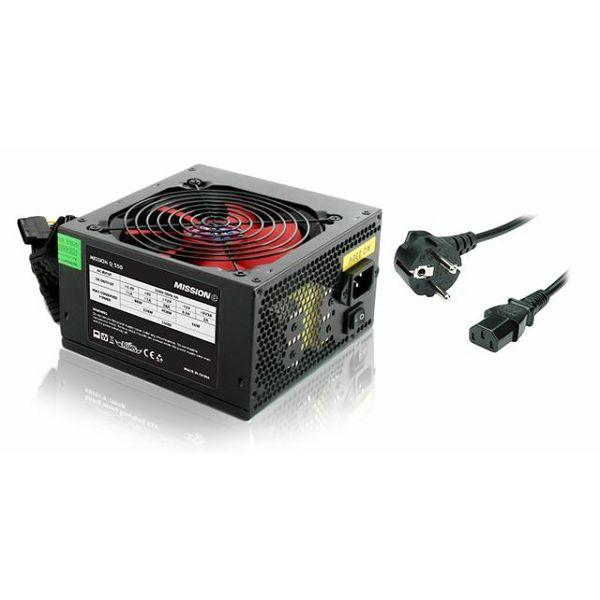 MQ MISSION Q 550W + kabel za napajanje