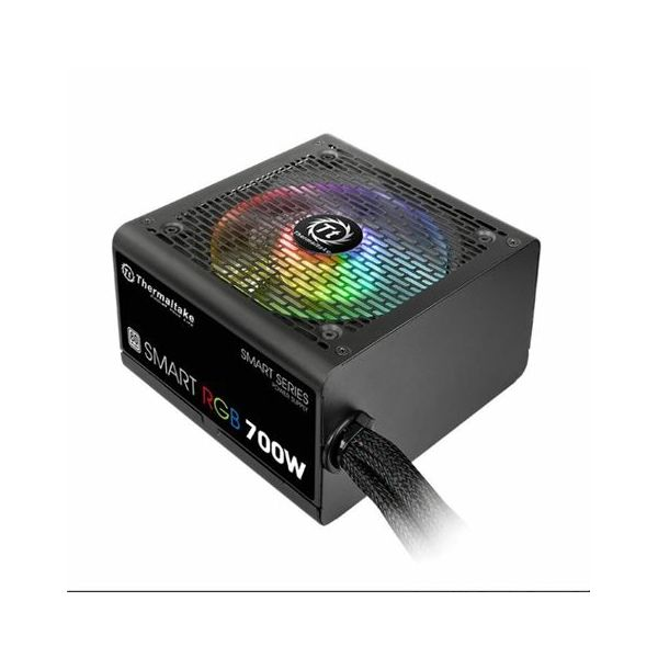 Napajanje Thermaltake Smart RGB 700W  PS-SPR-0700NHSAWE-1