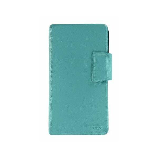 MS MODULE plava univerzalna torbica za 4