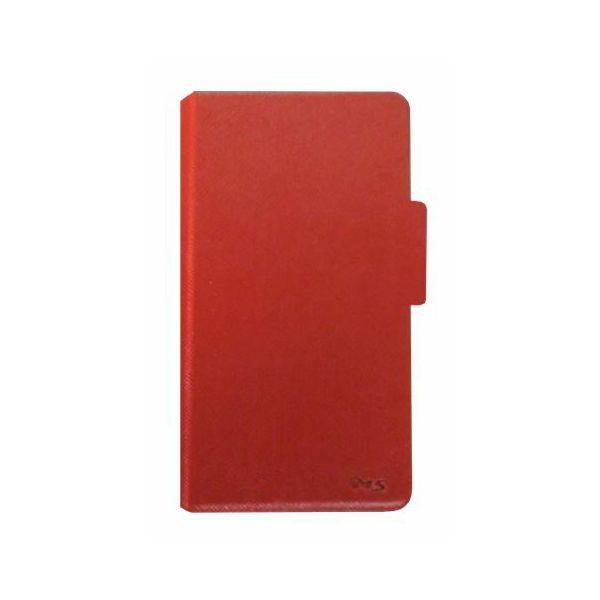 MS MODULE crvena univerzalna torbica za 5