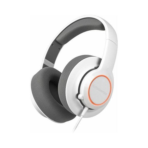 Slušalice SteelSeries Siberia Raw Prism Headset  61410