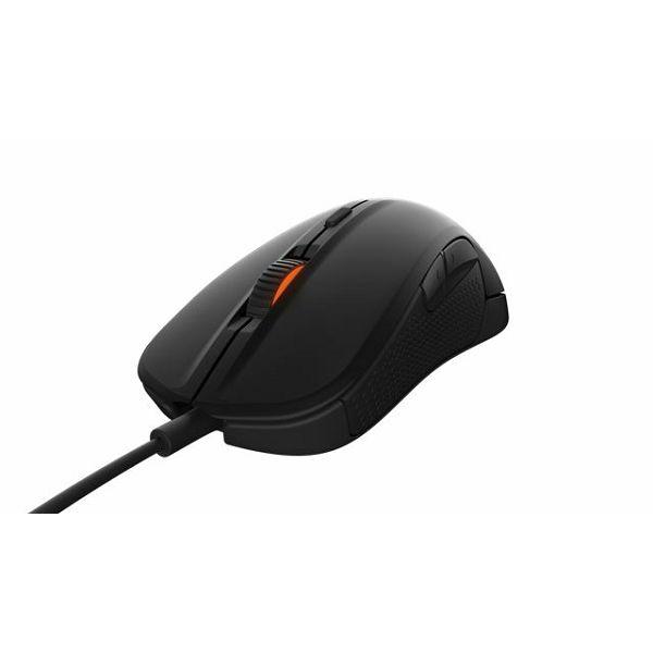 Miš žični SteelSeries Rival 300 Black  62351