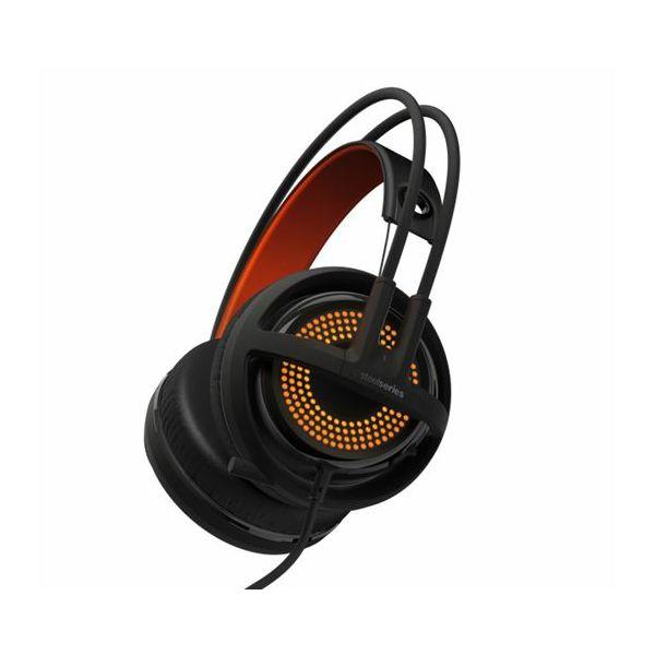 Slušalice SteelSeries Siberia 350 Black USB  51202