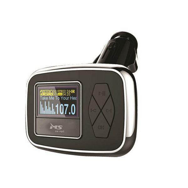 MS TUNE 02 car FM transmitter
