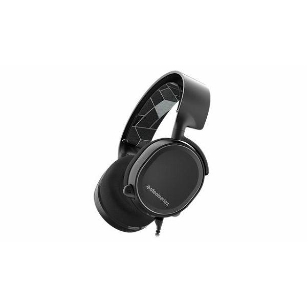 Slušalice SteelSeries Arctis 3 Black  61433