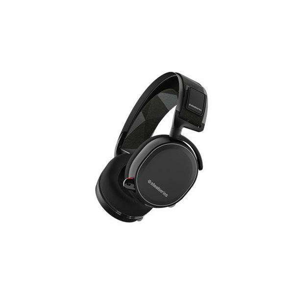 Slušalice SteelSeries Arctis 7 Black wireless  61463
