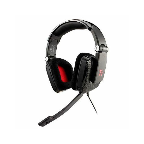 Slušalice TT eSports SHOCK  HT-SHK002ECBL