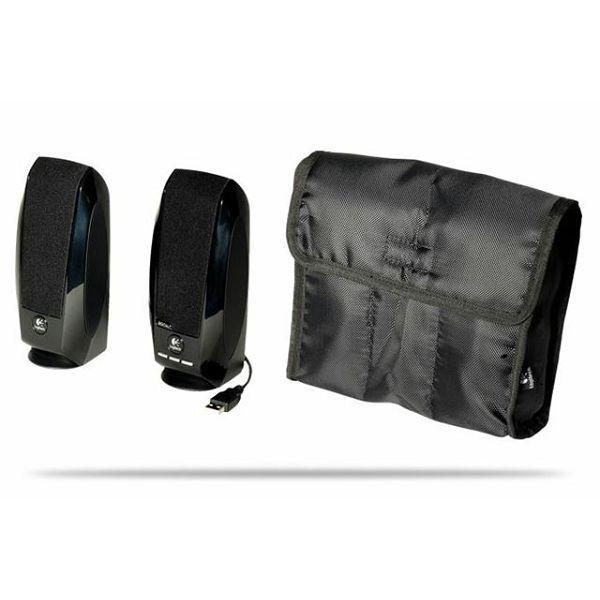 Zvučnici 2.0 Logitech S150 USB  980-000029