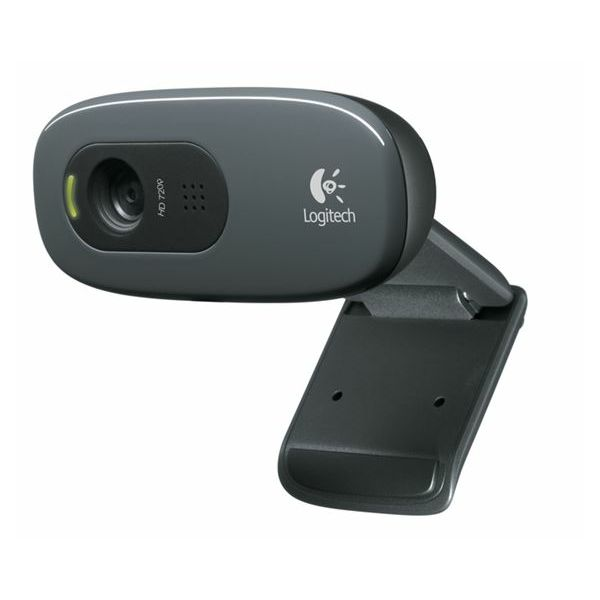 WEB kamera Logitech C270 HD  960-000582/584/636
