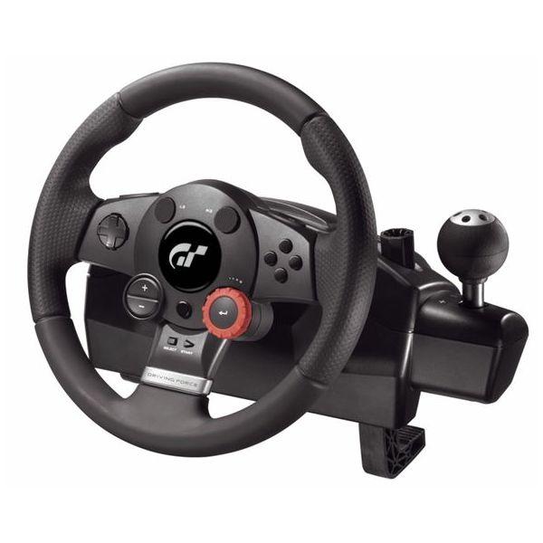 VOLAN Logitech Driving Force GT  941-000021/101