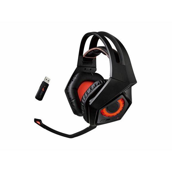 PHO AS ROG Strix Wireless 7.1 gaming slušalice  90YH00S1-B3UA00