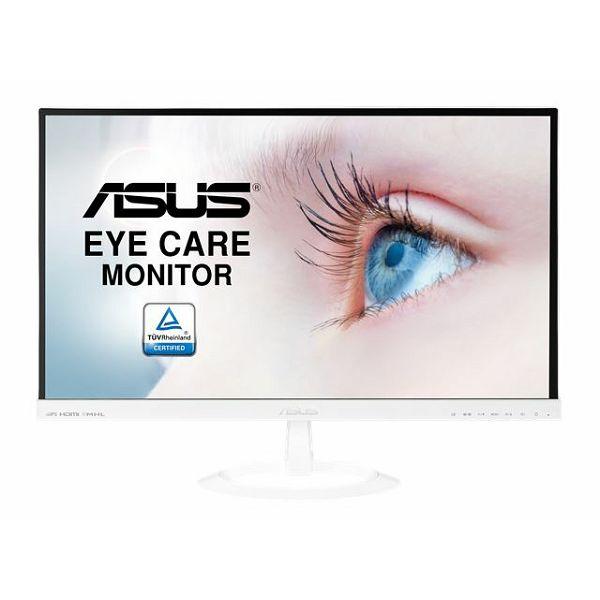 Asus monitor VX239H-W WT Bijeli  VX239H-W