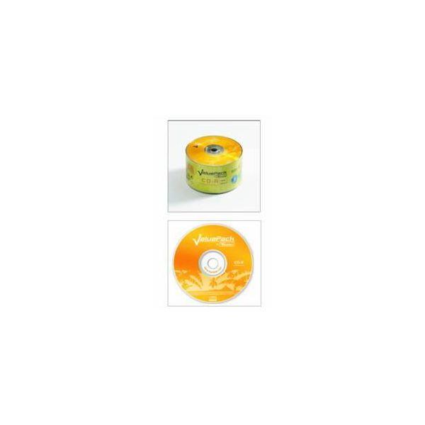 TRAXDATA OPTIČKI MEDIJ CD-R SPINDLE 50 VALUEPACK  901OEDQTRA002