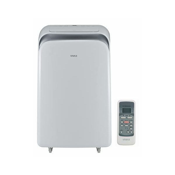 VIVAX COOL, klima uređaji, ACP-12PT35AEH, 3,5kW, hl/gr, MOB.  ACP-12PT35AEH
