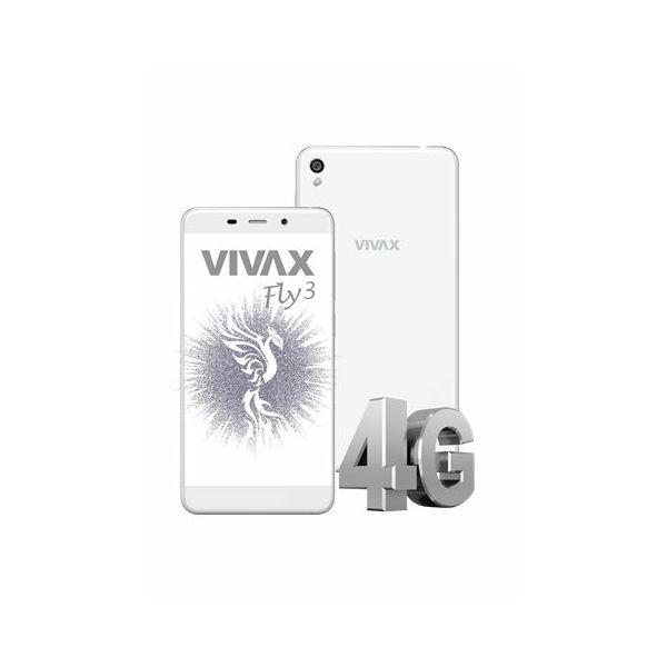 VIVAX Fly 3 LTE silver