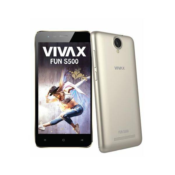 VIVAX Fun S500 gold