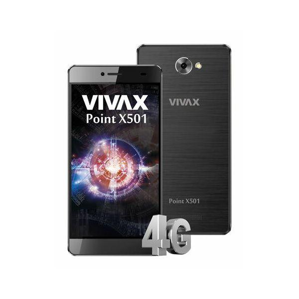 VIVAX Point X501 black