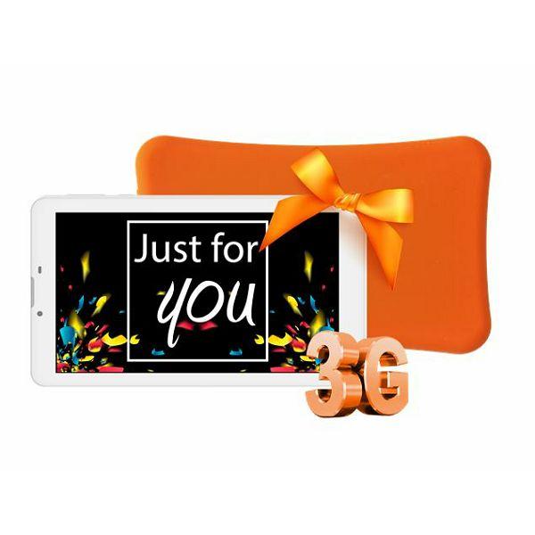 VIVAX tablet paket: TPC-703 3G+case