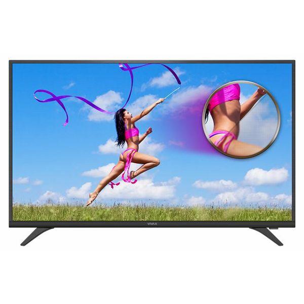 VIVAX IMAGO LED TV-43UD95SM, UHD smart,DVB-T2/T/C,MPEG4_EU