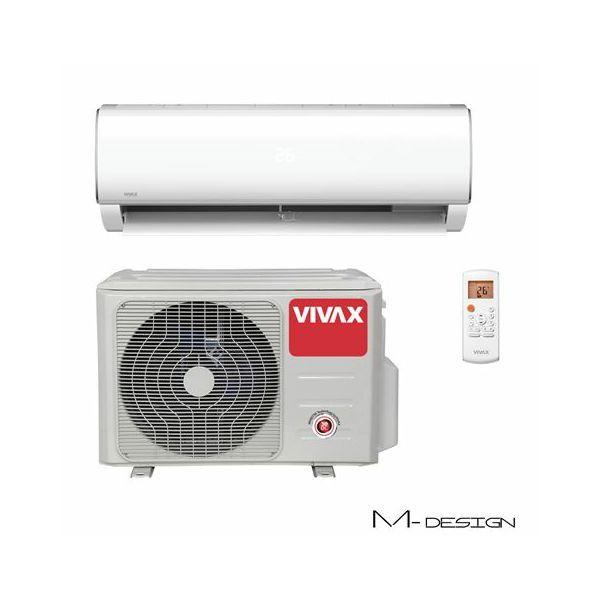 Vivax Cool M DESIGN invert. ur. 2,93kW, ACP-09CH25AEMI + WiF